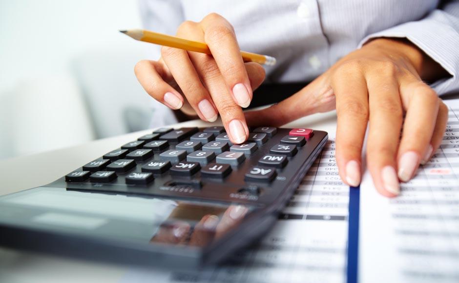 Расчёт коммунальных платежей