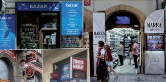 Прага улучшит внешний вид улиц