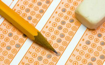 Тестирование в школах ЧР