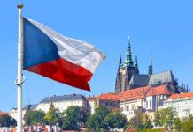 Чехия Россия