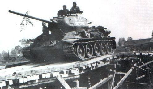 63-я гвардейская танковая бригада