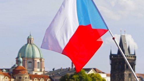 Выборы в Сенат Чехии