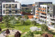 Доступное арендное жильё