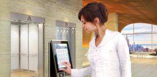 Новые технологии в лифтах