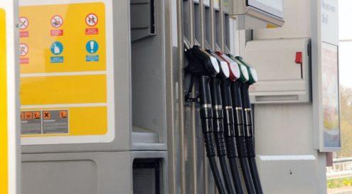 Бензин и дизельное топливо продолжают дешеветь