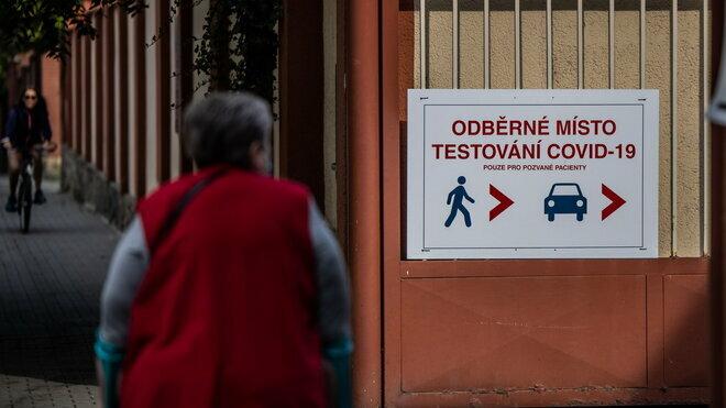Чехия входит в семёрку самых рискованных стран Европы