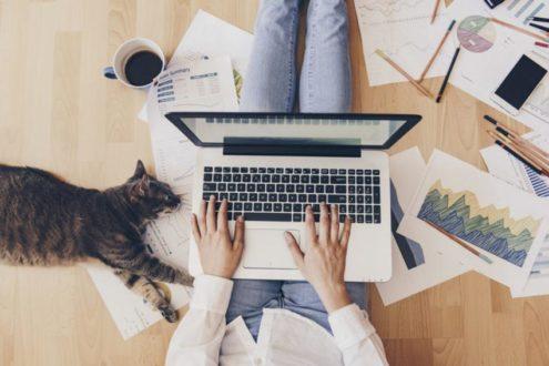 Home-office: спасение для одних, ночной кошмар для других