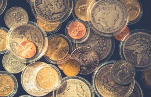 Продажи инвестиционных монет в Чехии растут рекордными темпами