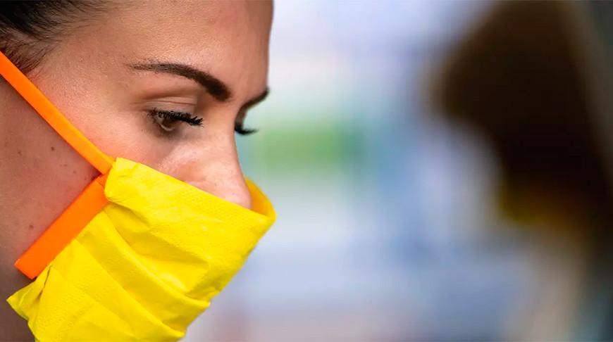 Во вторник Чешская Республика зафиксировала самый высокий рост инфицированных - 11 984 человек