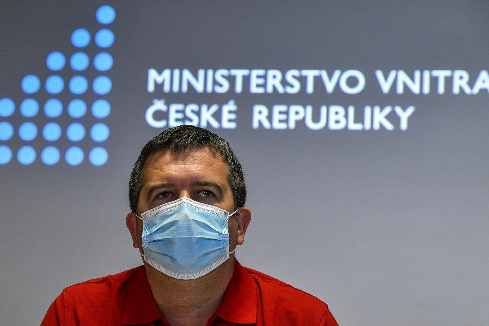 Гамачек приветствовал бы анализ ошибок перед второй волной эпидемии