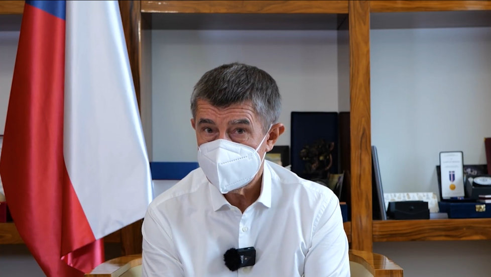 Премьер-министр ЧР Андрей Бабиш попросил министра здравоохранения ЧР Романа Примула уйти в отставку