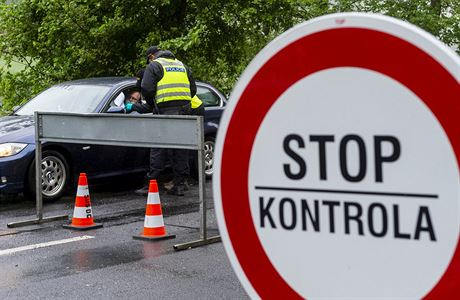 Германия обращает внимание на запрет на туристических поездок в Чехию