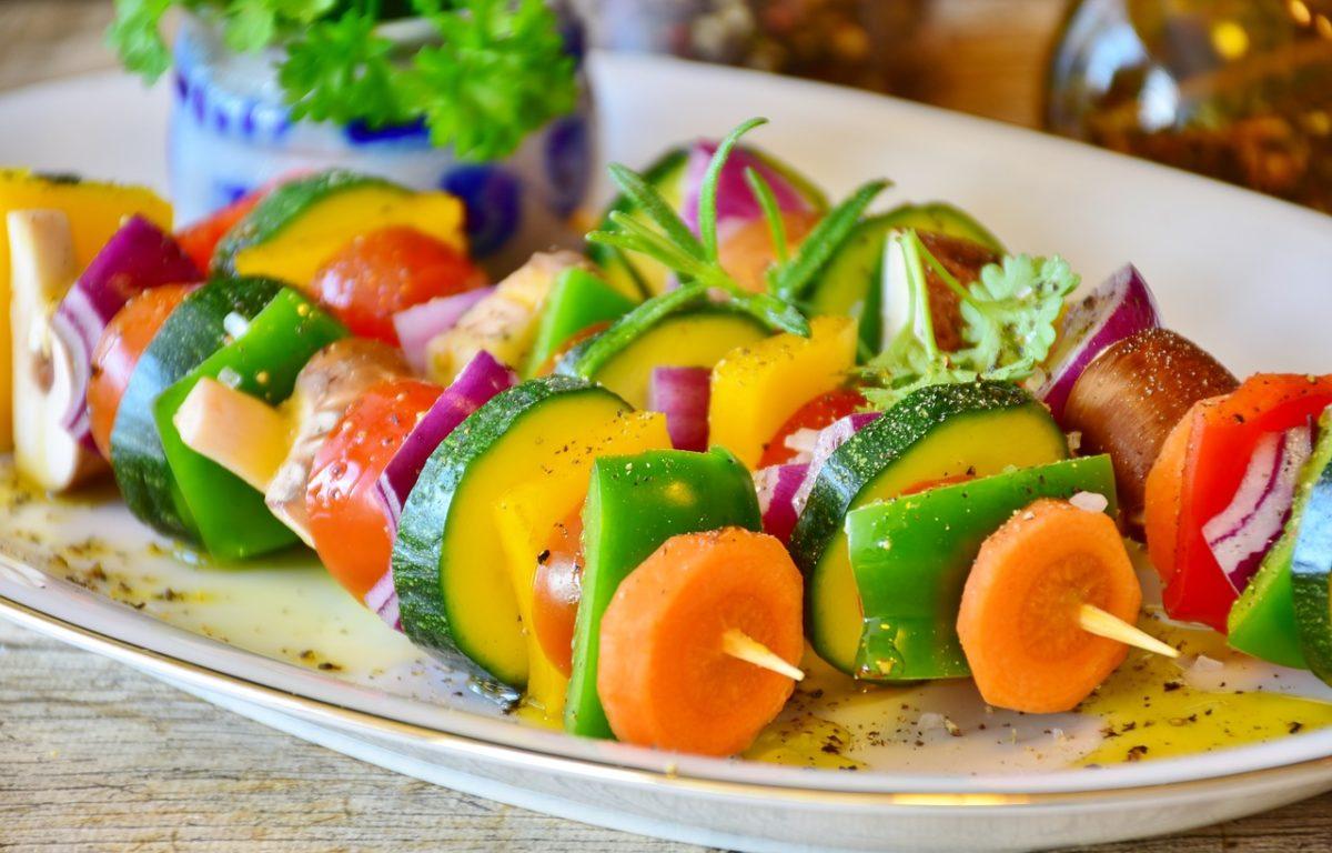 Интерес к вегетарианской и веганской пище в Чехии растёт