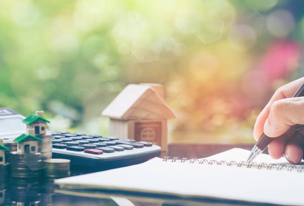 Средняя ставка по ипотеке снизилась в октябре седьмой раз подряд