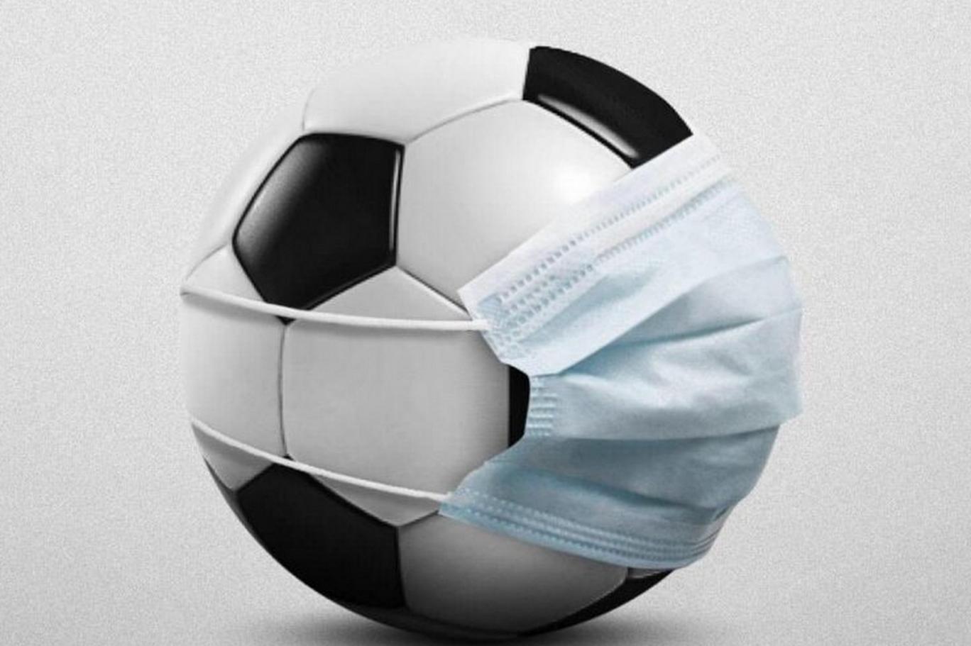 Возобновление спортивных соревнований
