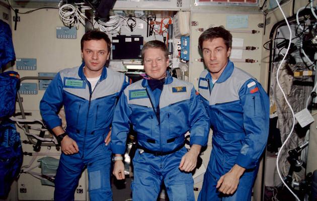 Международная космическая станция празднует 20-летие на орбите