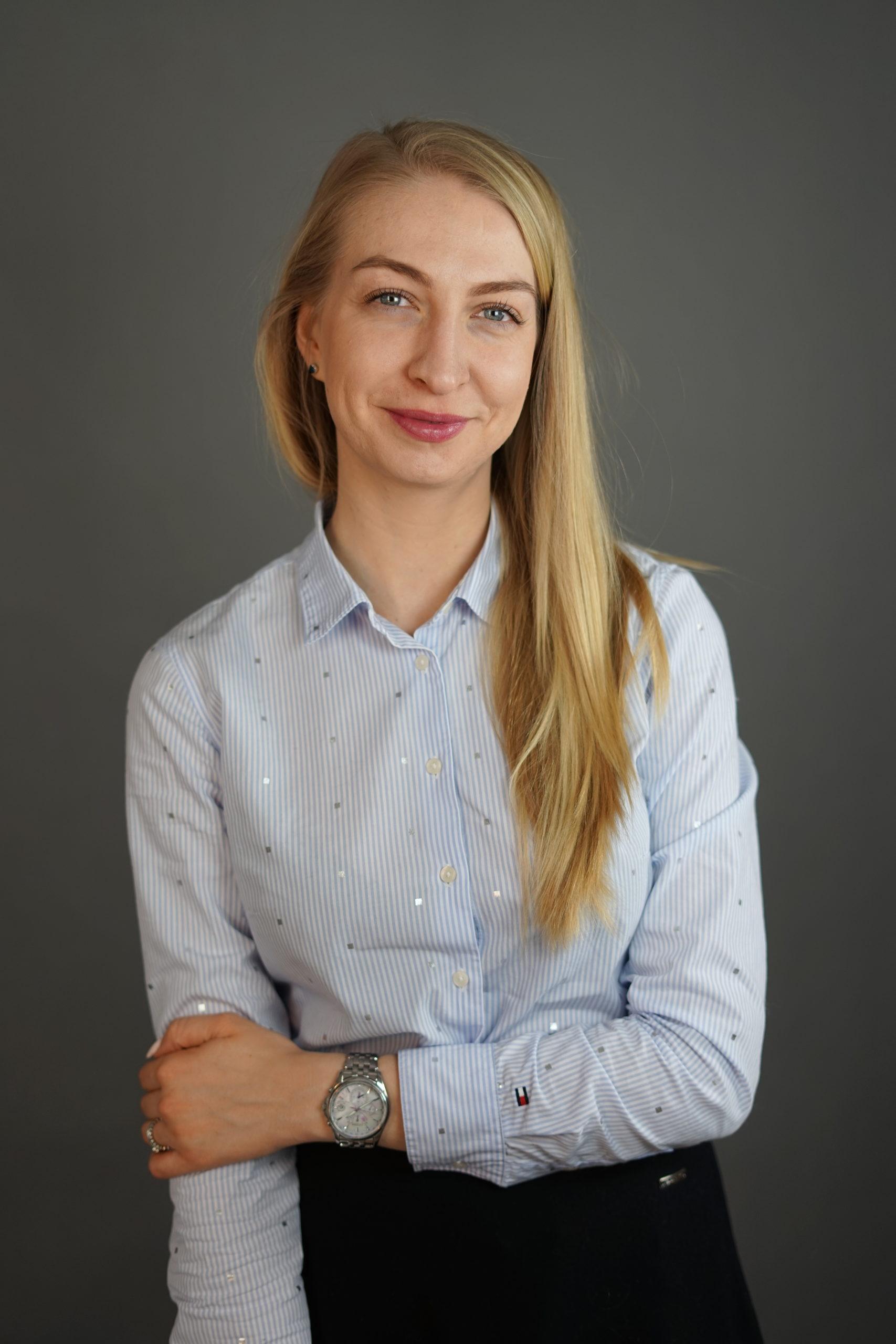 Дарья Моцак,