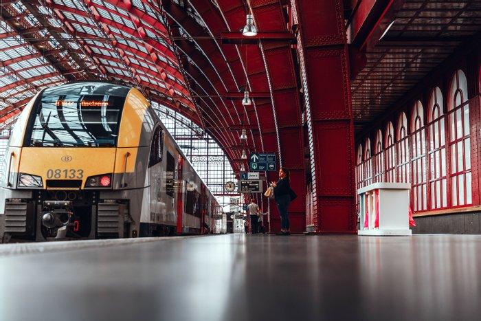 Прага хочет ввести ночные поезда