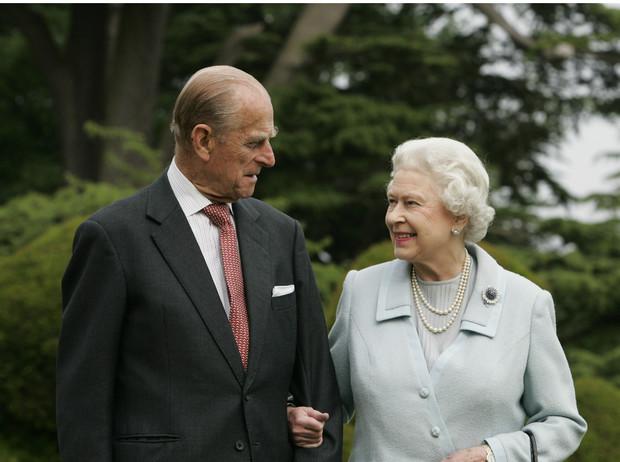 Королева Елизавета II будет вакцинирована от Сovid-19