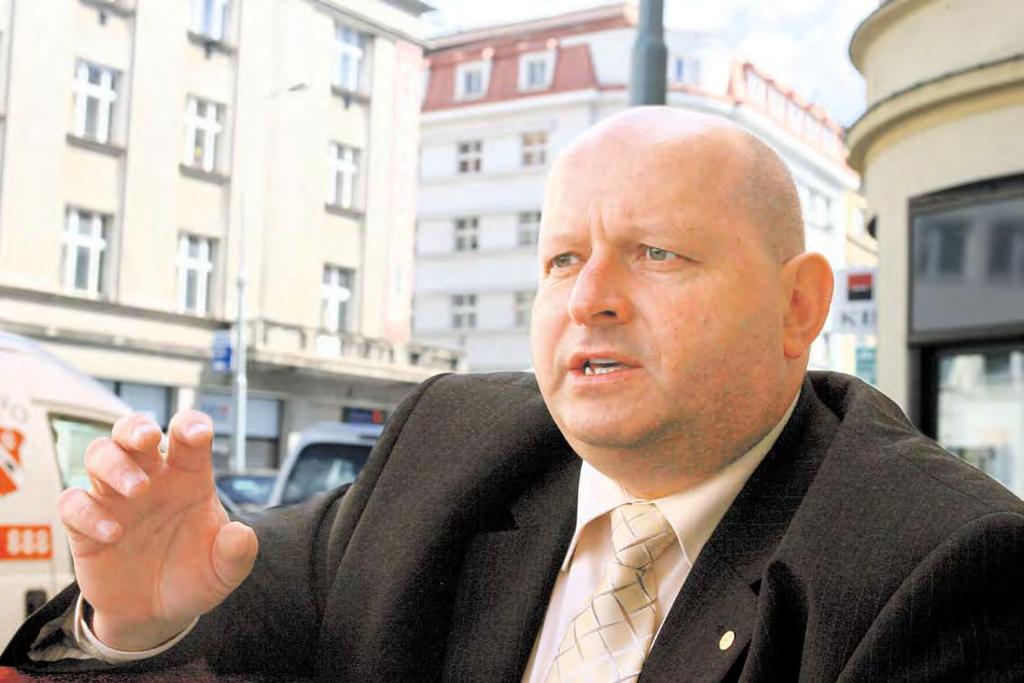 BIS не работает должным образом, говорит аналитик Штефец