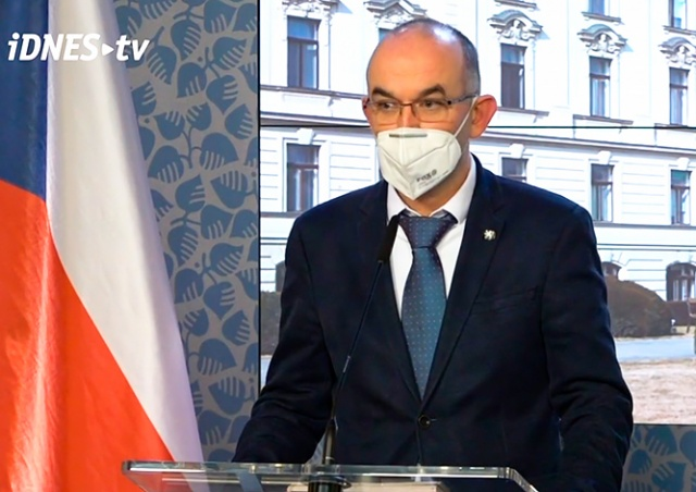 В Чехии возможно ужесточение мер