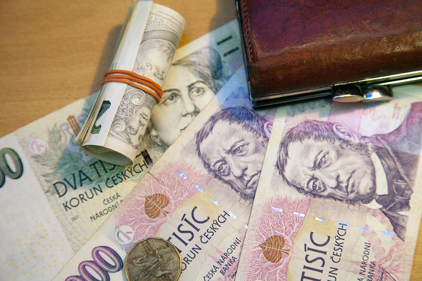 Меняется расчет чистой заработной платы