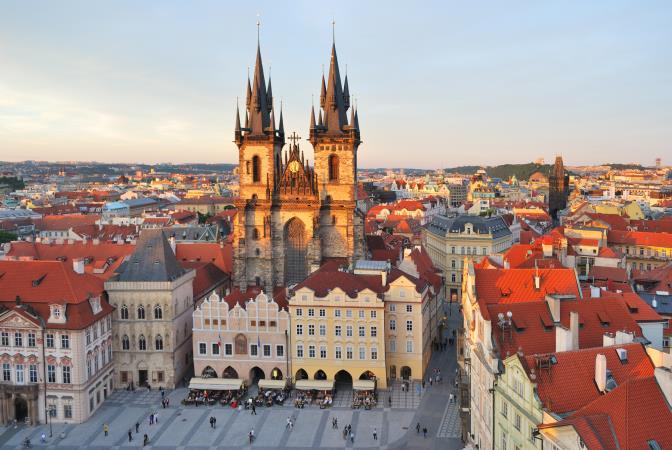 В Чехии запустили обязательный интеграционный курс для иностранцев