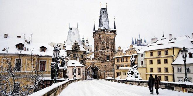 Чешская республика - это эпидемическая бомба, предупреждает немецкая газета