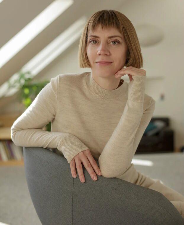 Анастасия Рубцова: «Вся эта история заканчивается не завтра, и нам всем ещё понадобятся силы, чтобы пройти её до конца»