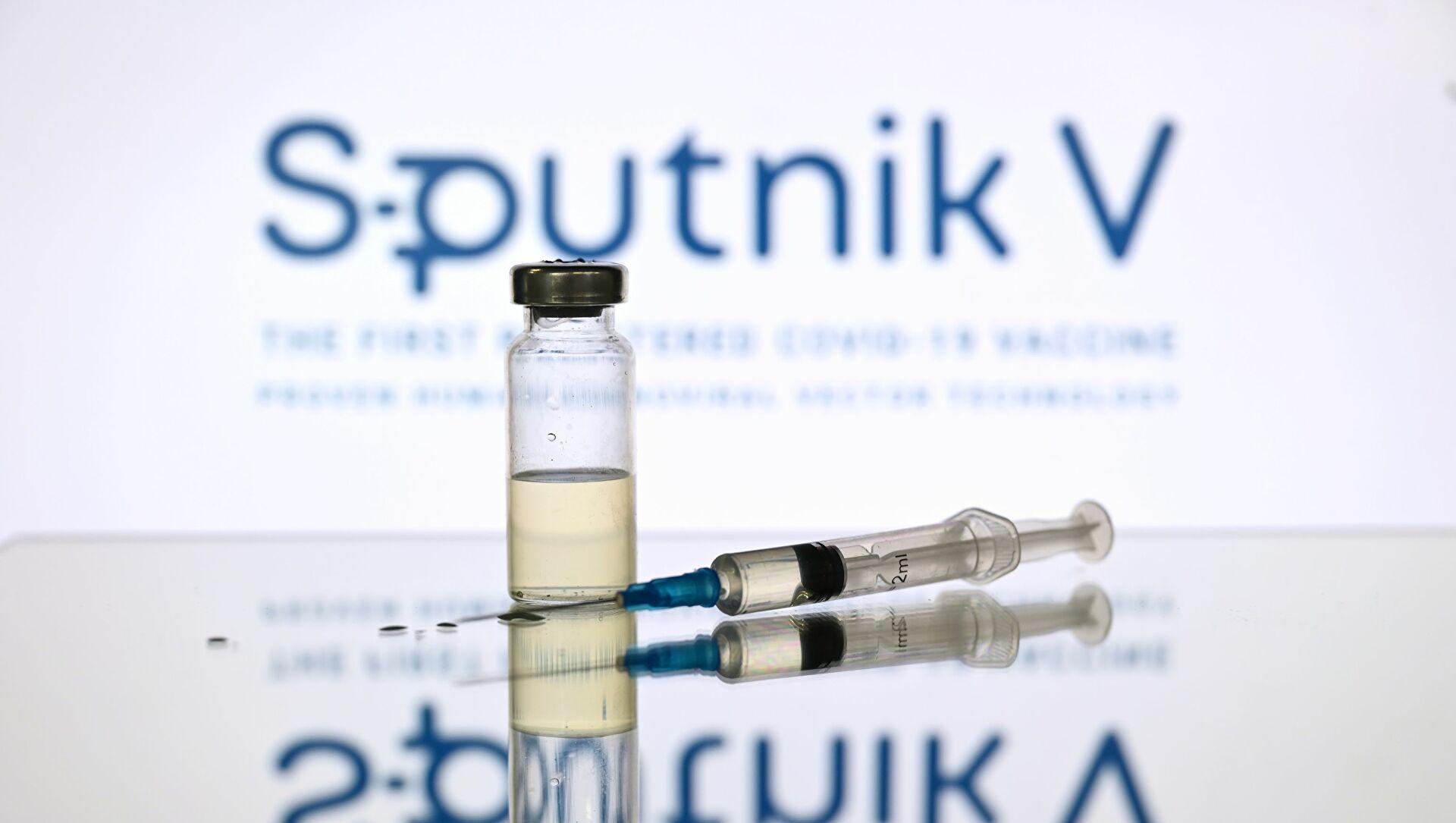 Чехи считают «Спутник V» лучшей вакциной, пишет российское агентство