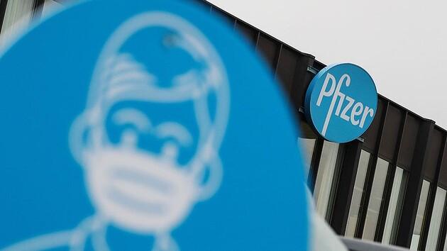 Pfizer начинает тестировать таблетки против covid