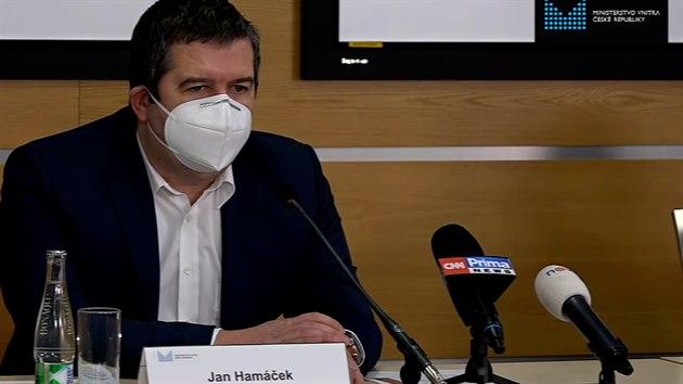 Текущее состояние эпидемии covid-19 в Чешской Республике обсуждалось в среду Центральным кризисным штабом