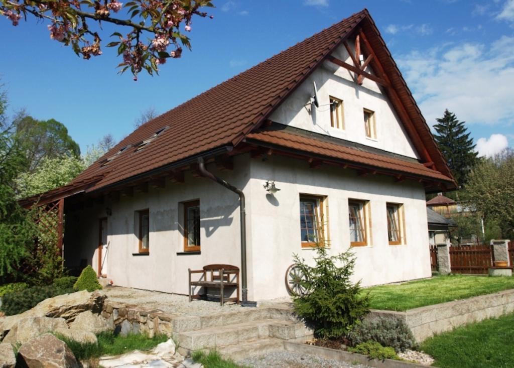 Что следует учесть при покупке дачи в Чехии