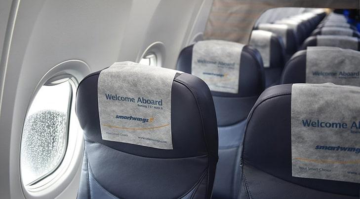 CSA и Smartwings начнут требовать у пассажиров негативный тест