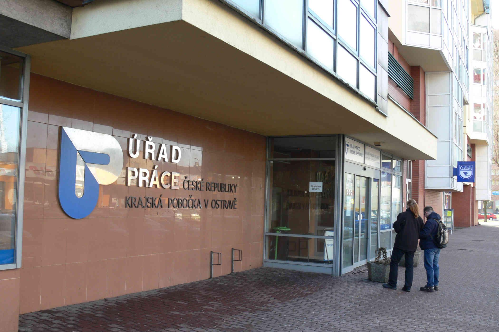 Малачова: Безработица в Чехии упала до 4,2 процента в марте