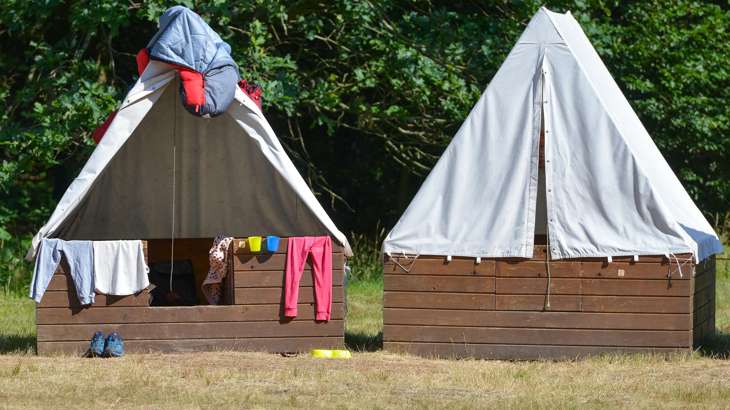 Летние лагеря, вероятно, будут разрешены в этом году