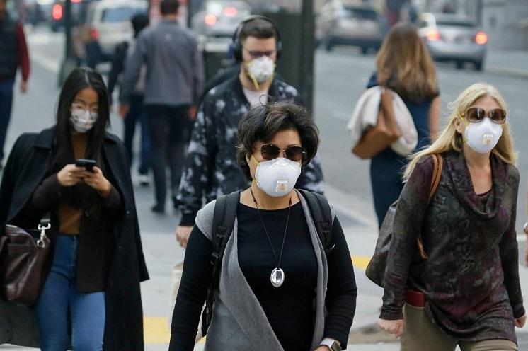 Аренбергер: «Летом можно будет снять маски на улице»