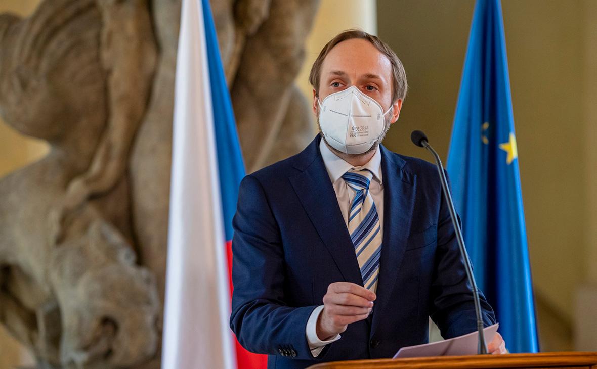 Чешский МИД не хочет эскалировать отношения с Россией