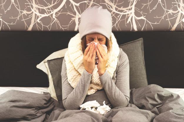 В лабораториях Чехии в этом сезоне не зафиксировано ни одного случая гриппа