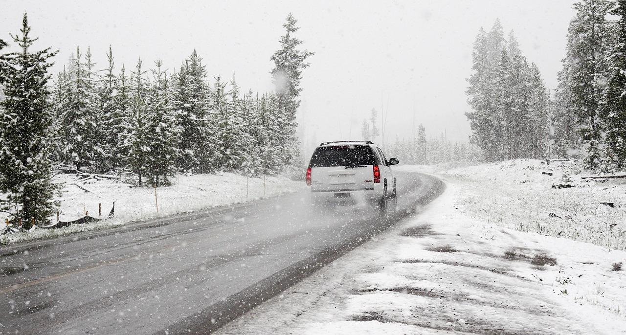 В горах на востоке Чехии к пятнице может выпаcть до 25 см снега в сутки