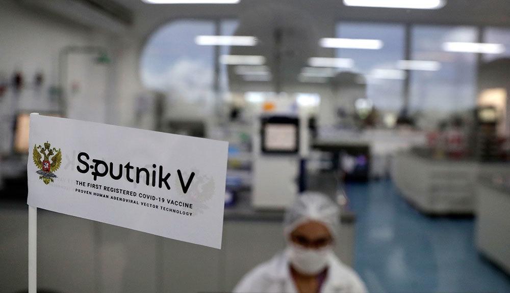 Абсолютно недостаточны, комментирует SÚKL документы на «Спутник V»