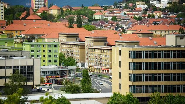 Прага хочет расширить свой жилищный фонд, она будет снимать квартиры у частных лиц
