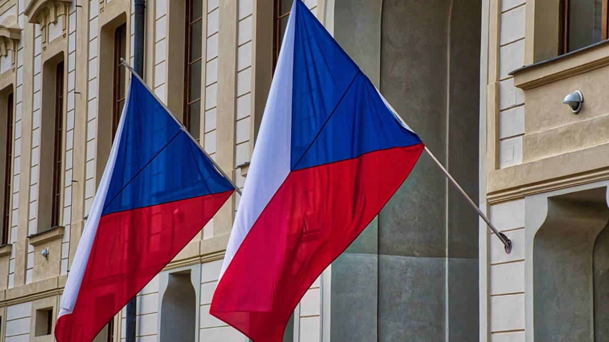 Россия опубликовала список вражеских стран. Чехия входит в десятку стран