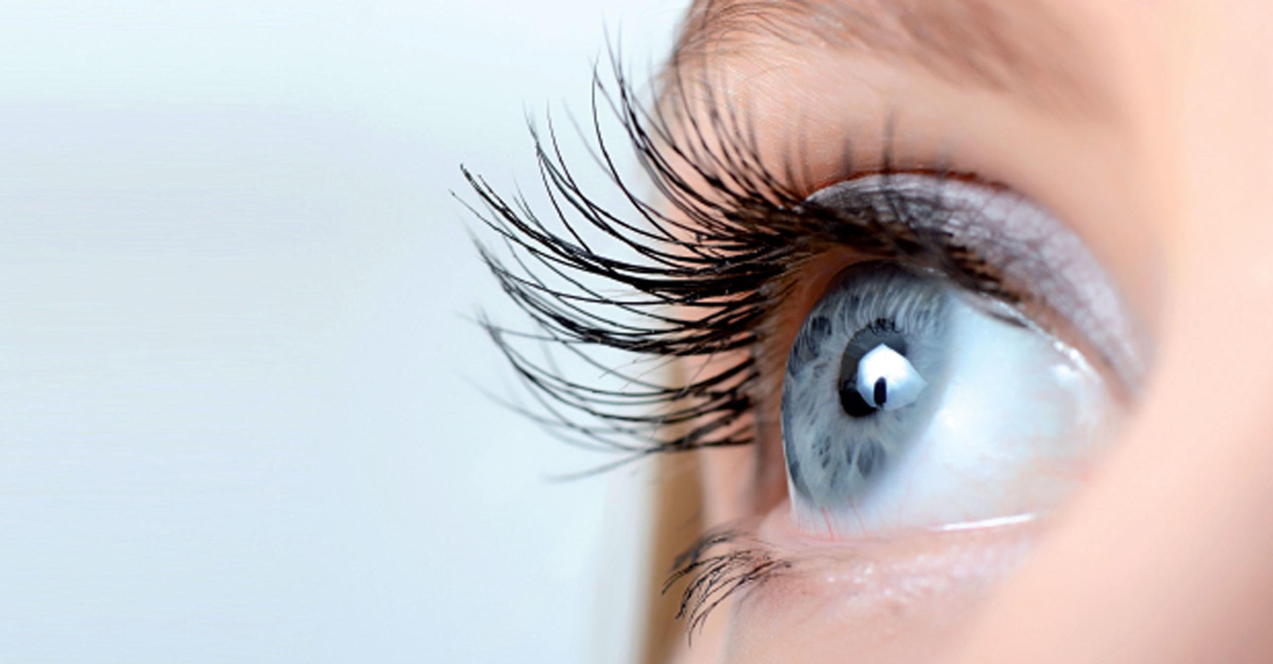 Синдром сухого глаза при ковиде